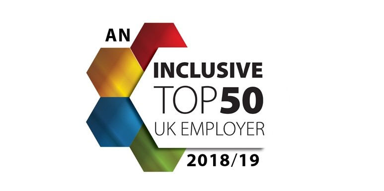 UK Top 50 Inclusive Employers